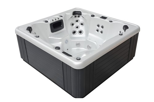 Modell Mitac Spa Elite III