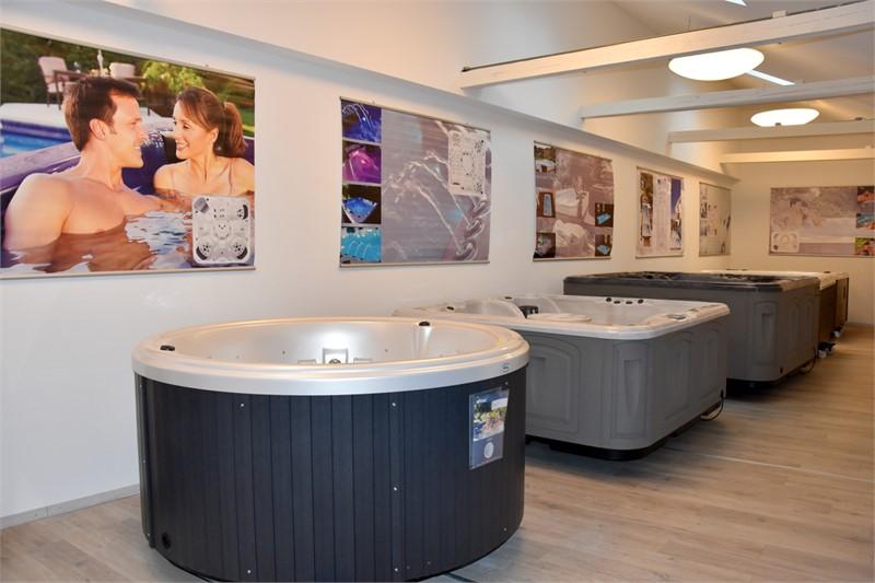 Was ist der Unterschied zwischen Jacuzzi, Hot Tub und Whirlpool?